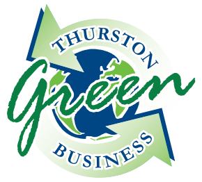 Thurston Green Business Retina Logo